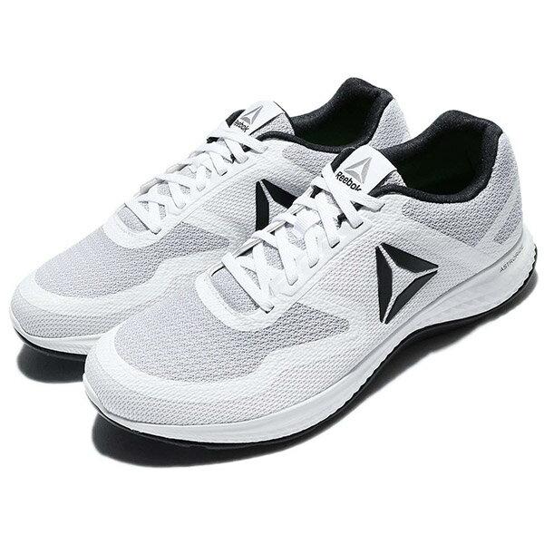 【REEBOK】REEBOK ASTROIDE DUO 運動鞋 休閒鞋 男鞋 白色 -BD2285