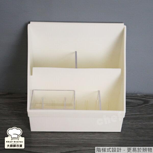 聯府好學抽屜收納盒 / 桌上盒3號小物整理盒桌上收納盒-大廚師百貨 6