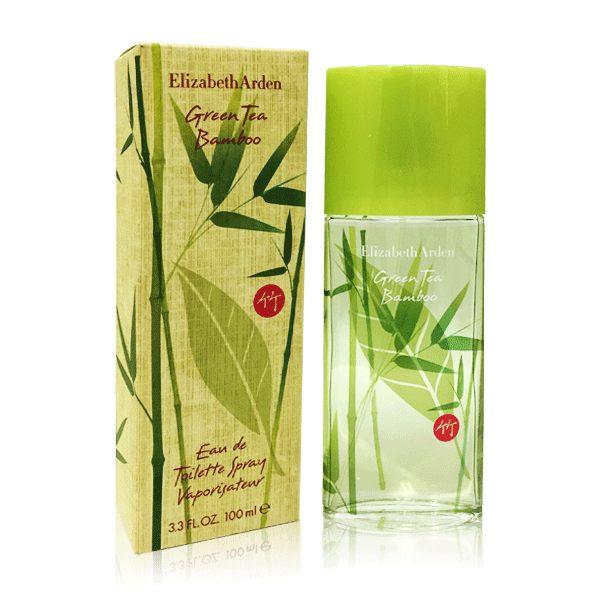 Elizabeth Arden 雅頓 綠茶竹子 中性淡香水 100ml《Belle倍莉小舖》