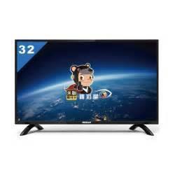 禾聯 HERAN 32吋 LED液晶電視/顯示器+視訊盒 HD-32DFK/32GA6/32DC9