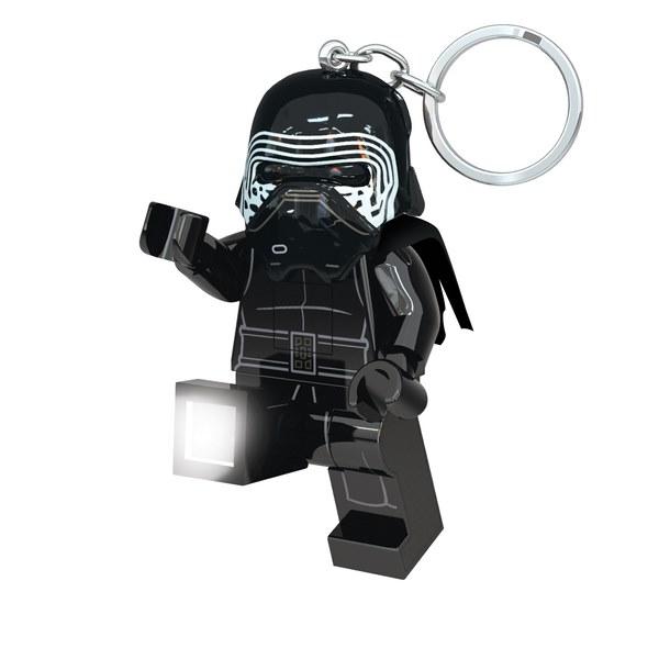 【 樂高積木 LEGO 】LED 鑰匙圈 - 星際大戰 - 凱羅忍者