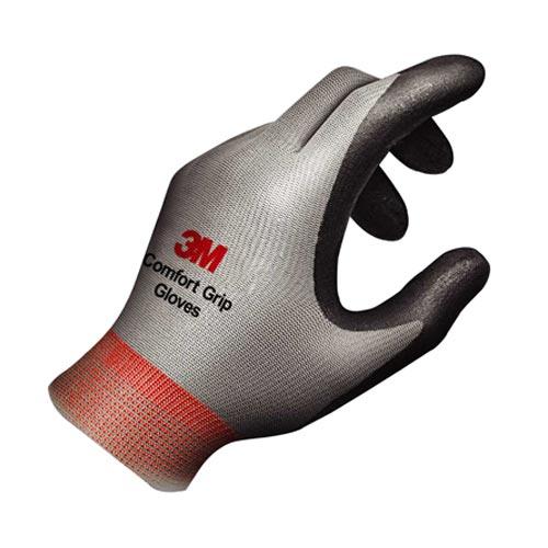 3M舒適型止滑耐磨手套XL