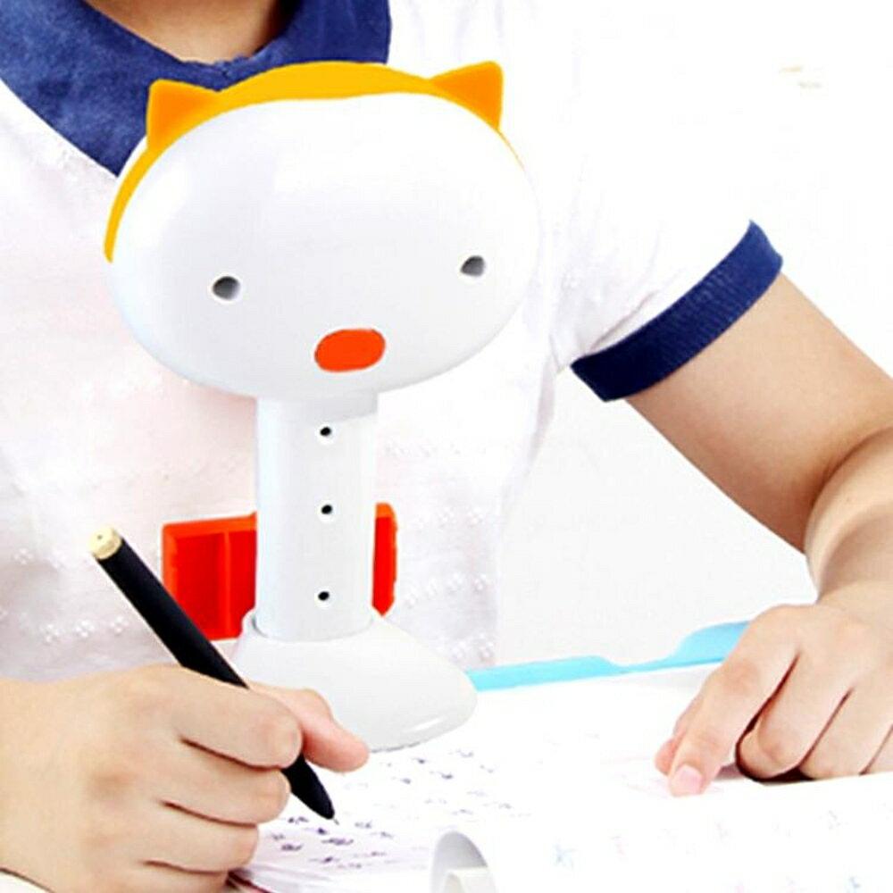 益視寶兒童視力保護器糾正小學生坐姿預防器寫字姿勢預防器護眼架 WD 母親節禮物