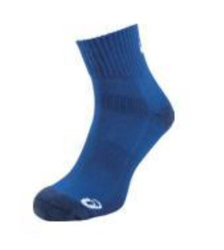 【登瑞體育】ASICS 男款厚底除臭運動襪 Z3180650