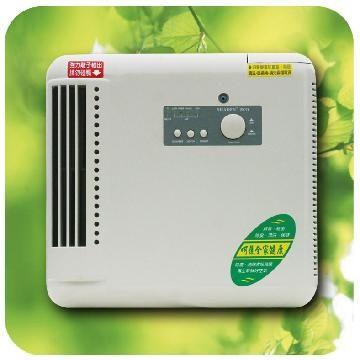 *╯新風尚潮流╭*SHADEN 空氣清淨機 高效能負離子產生器 臭氧機 2K11
