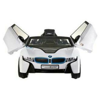 【寶貝樂園】BMW I8原廠授權電動車