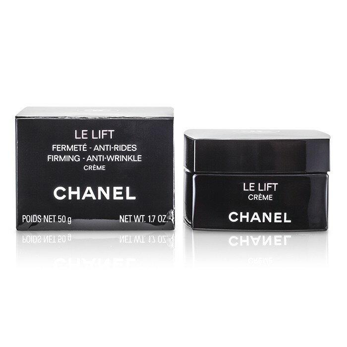 Chanel 香奈兒 香奈兒3.5-DA彈力緊緻活萃系列 香奈兒3.5DA彈力緊緻活萃乳霜Le Lift Crème 50g/1.7oz