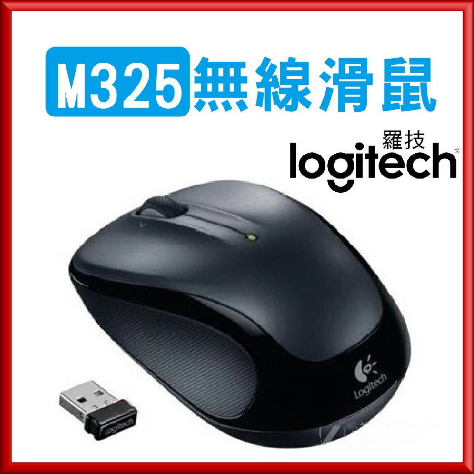 【嘟嘟屋】羅技Logitech M325 無線滑鼠 Unifying Nano滑鼠羅技滑鼠 M185【DA028】