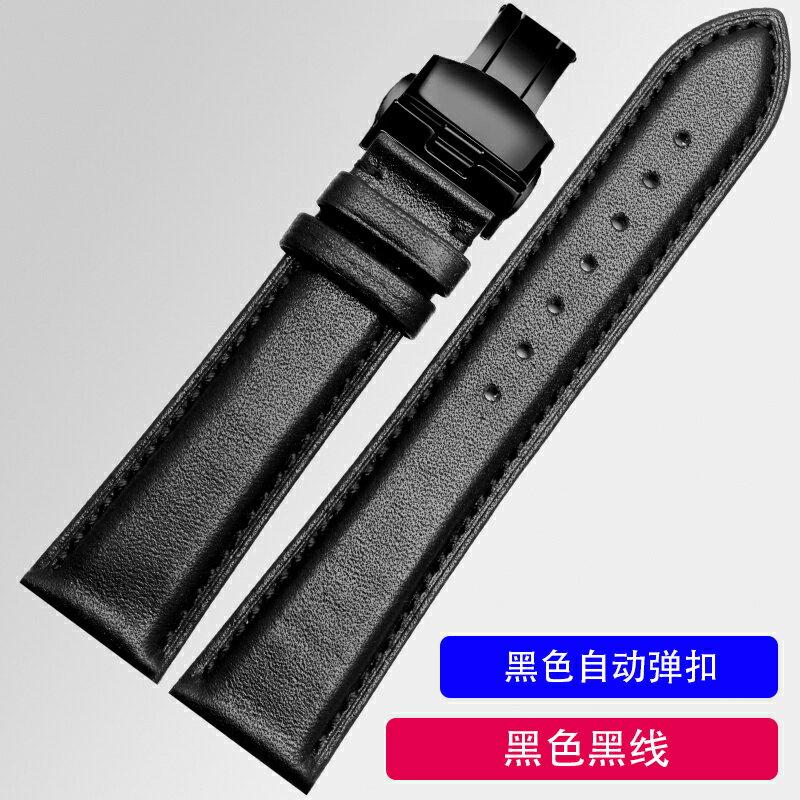 手錶帶   錶帶男女簡約適手錶帶『J11348』