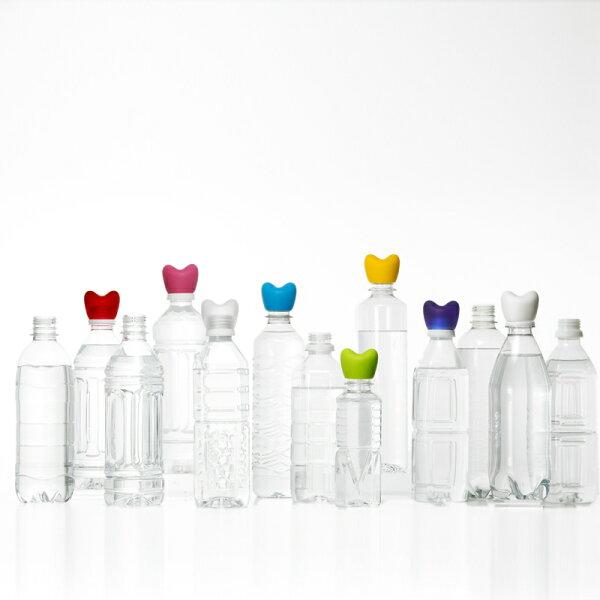 【+d】日本文創小物心型瓶蓋愛心造型瓶蓋