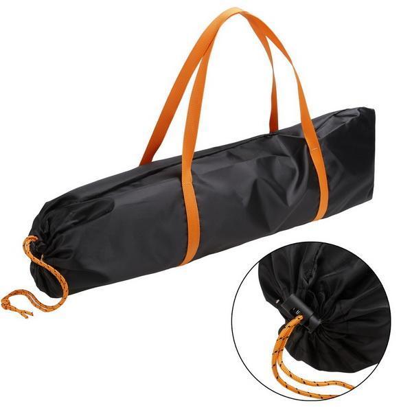 Beach Tent Portable Canopy SunShade Sun Shelter 3 x 3m 5