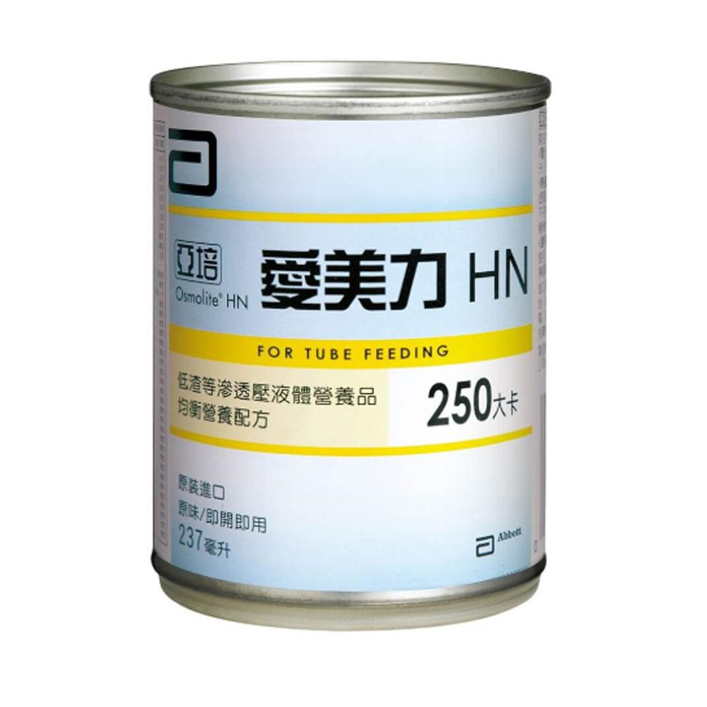 亞培 愛美力HN (管灌專用) 237ml 24罐/箱 專品藥局【2004792】