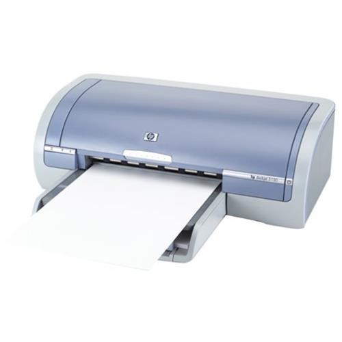 HP Deskjet 5150 Color Inkjet Printer