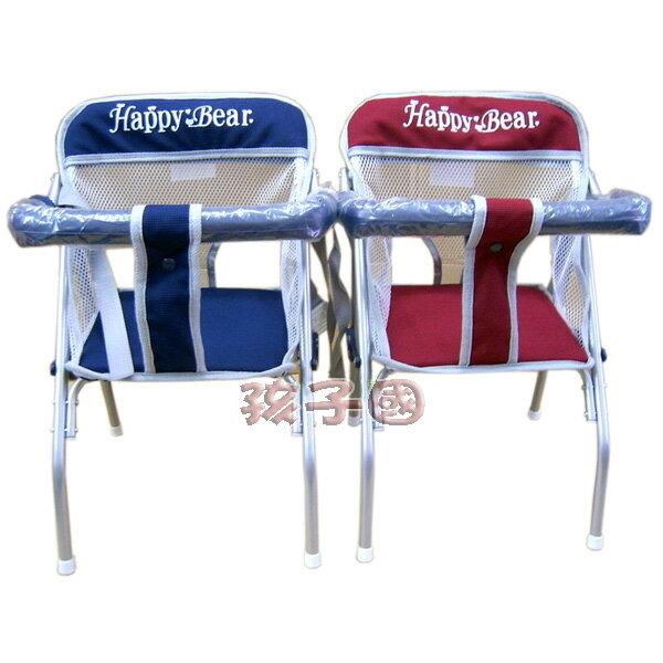 【孩子國】 台製透氣布機車椅(可前後坐.附安全帶)