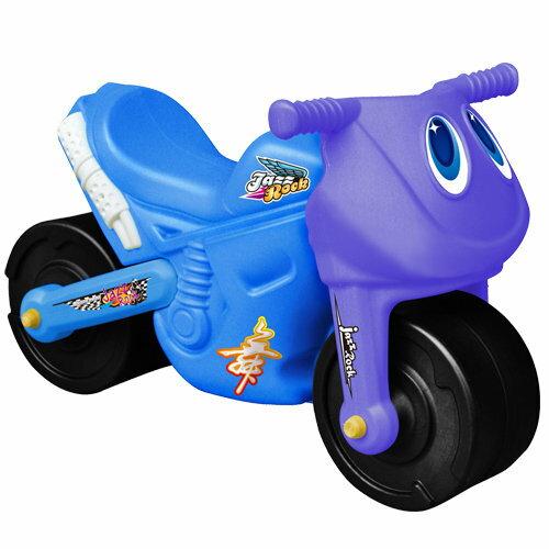 《孩子國》小爵士摩托車造型學步助步車(CA17)