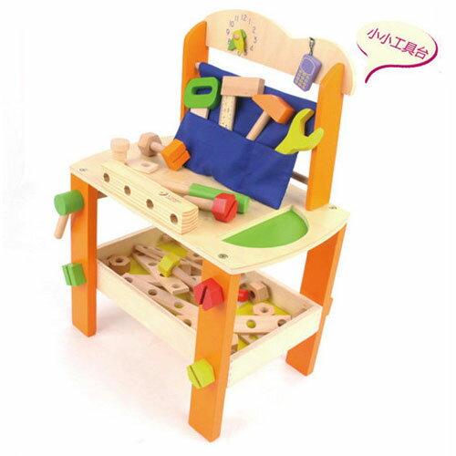 Classic world 德國經典木玩 客來喜 螺絲工具桌 幼兒扮家家酒遊戲