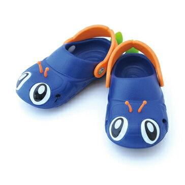 Polliwalks童鞋-螢火蟲(寶藍)