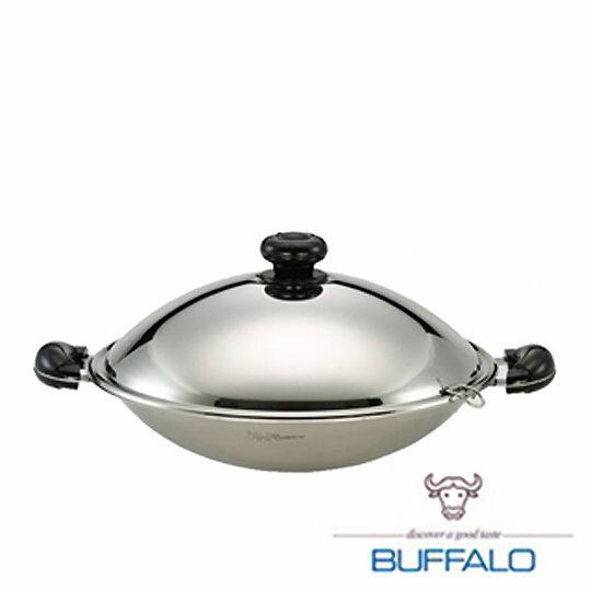 【牛頭牌】Classsic多層鋼雙耳炒鍋 (40CM)