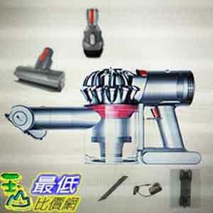 [106現貨] 無繩吸塵器 Dyson V7 (含3吸頭迷你電動,隙縫,二合一) Trigger Vacuum