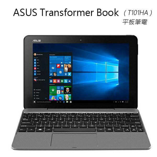 ASUS Transformer Book (T101HA) 平板筆電