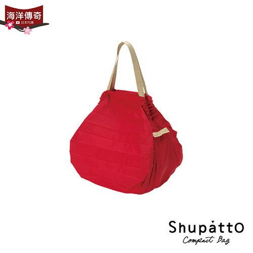 【海洋傳奇】【預購】日本Shupatto 萬用購物袋(M) 五色可選 ★榮獲紅點設計大獎★ 1