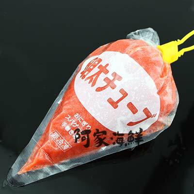 【日本製】明太子醬/魚卵(三角袋) 500g±5%/包#明太子#明太子醬