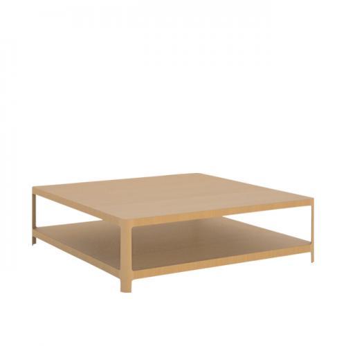 【MUKU工房】 北海道 旭川 家具 MOBEL TOKO 單板 SORAHE客廳桌 (原木  /  實木) 0