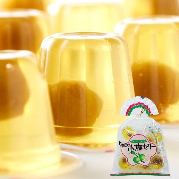 【AS】小梅蜂蜜青梅果凍10入250gはちみつ小梅ゼリー日本進口零食▶全館滿499宅配免運