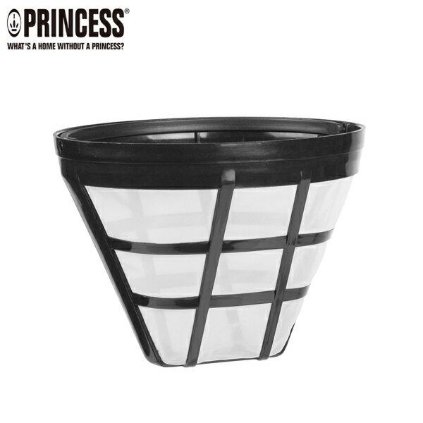 荷蘭公主原廠配件-咖啡機永久濾網/10人份 TPR0182