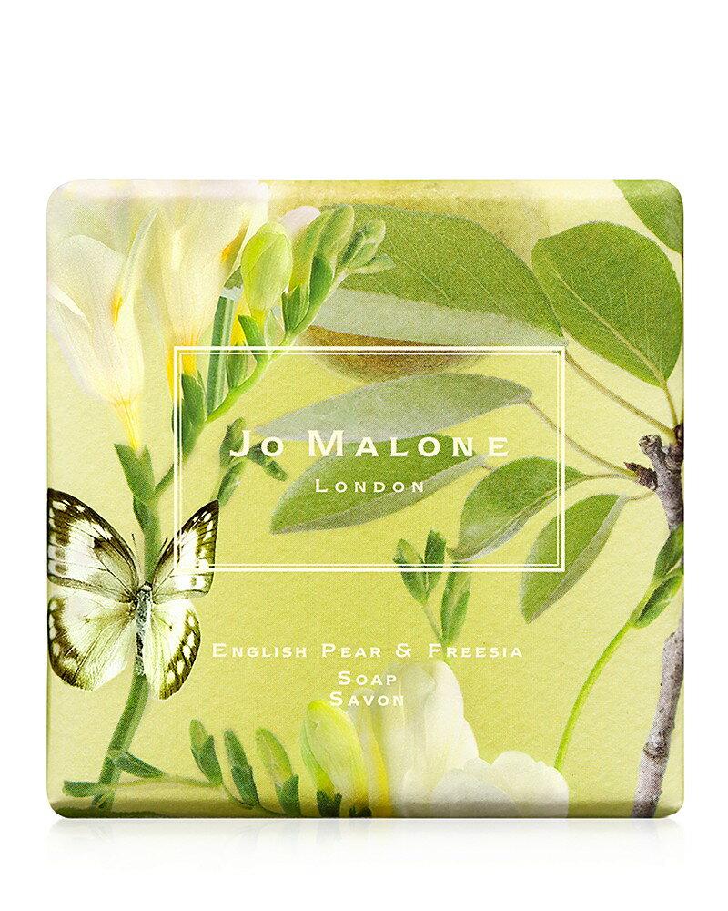 Jo Malone 2017 限量包裝 英國梨與小蒼蘭 - 香皂50g *Realhome*