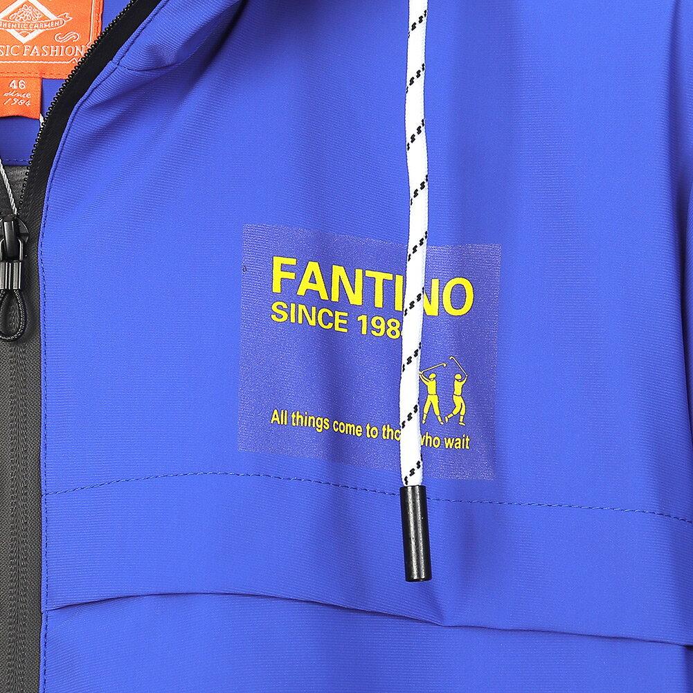 【FANTINO】外套(男)-藍 945330 7