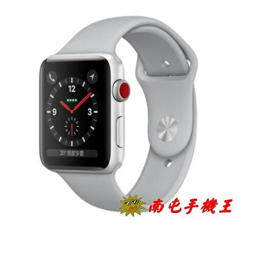 〝南屯手機王〞蘋果手錶AppleWatchSeries338mmA1889LTE版【宅配免運費】