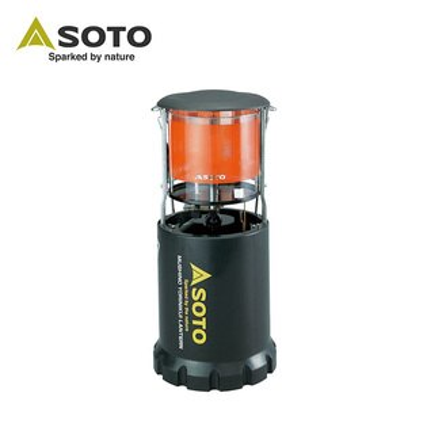 SOTO驅蟲防蚊露營燈ST-233