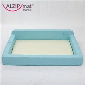 韓國【Alzipmat】趴趴池(藍) 3