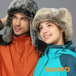 又敗家@Santo加絨加厚護耳帽雷鋒帽M-30 M-31 M-32系列迷彩冬季戶外休閒防寒帽保暖帽迷彩蒙古帽滑雪帽登山帽適東北歐北海道冰島北極光