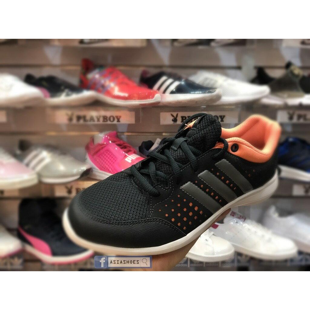 超取499免運 |帝安諾-降價出清ADIDAS Arianna Shoes 透氣 慢跑鞋 黑 B40569