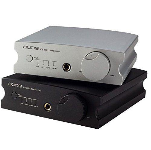 <br/><br/>  志達電子 X1S Aune 32bit/384Khz USB DAC 擴大機 ES9018 DSD支援 三年保固<br/><br/>