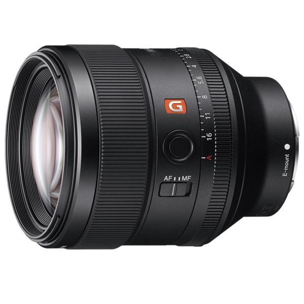 Sony FE 85mm F1.4 GM 索尼公司貨 SEL85F14GM