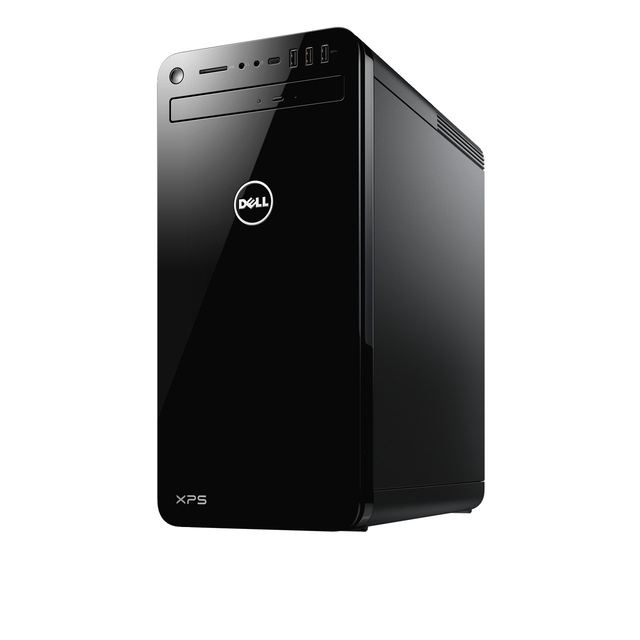 XPS Tower- GTX 1050Ti- i7-8700- 1TB HDD- 16GB RAM 0