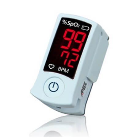【APEX】手指型血氧濃度計SB100 ~ 網路不販售,請來電洽詢
