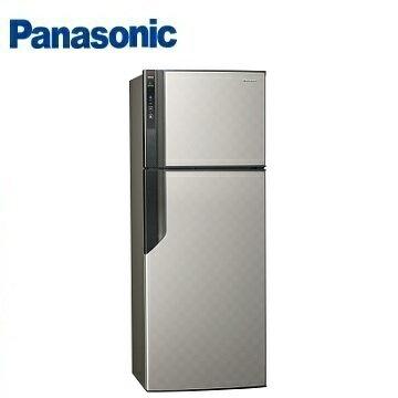 Panasonic國際牌NR-B489GV雙門變頻冰箱(485L)(銀河灰)※熱線:07-7428010