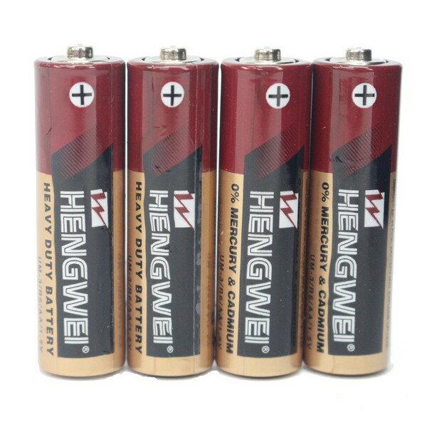 無尾熊3號電池 AA-3號電池/一袋20個入{特79} 環保綠能碳鋅3號電池~威