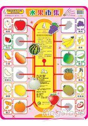 水果市集(Smart Lock 聰明智慧板)
