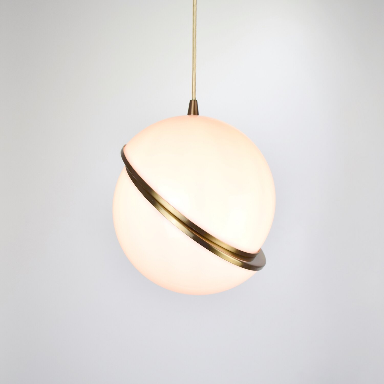 CRESCENT新月形吊燈-BNL00130 3
