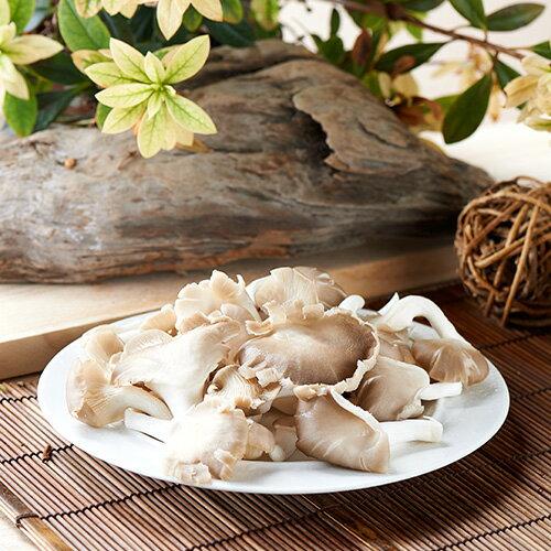 鮮採袖珍菇