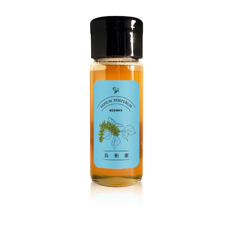 【必麥農牧】蜂蜜系列 - 烏桕蜜  季節限定  400/700公克