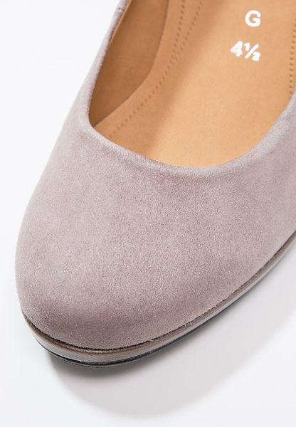 Gabor 麂皮素面優雅跟鞋 6