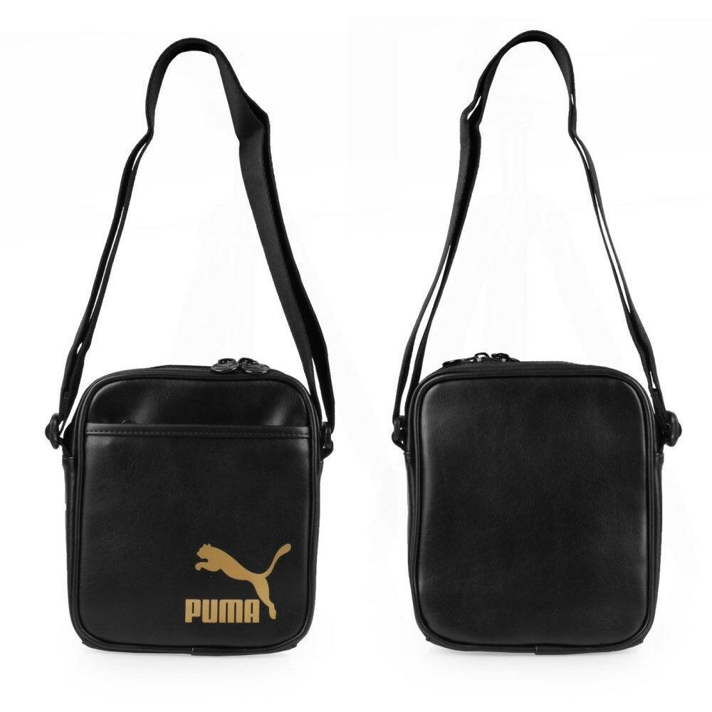 PUMA Originals小側背包(肩背包 斜背包【05481684】≡排汗專家≡