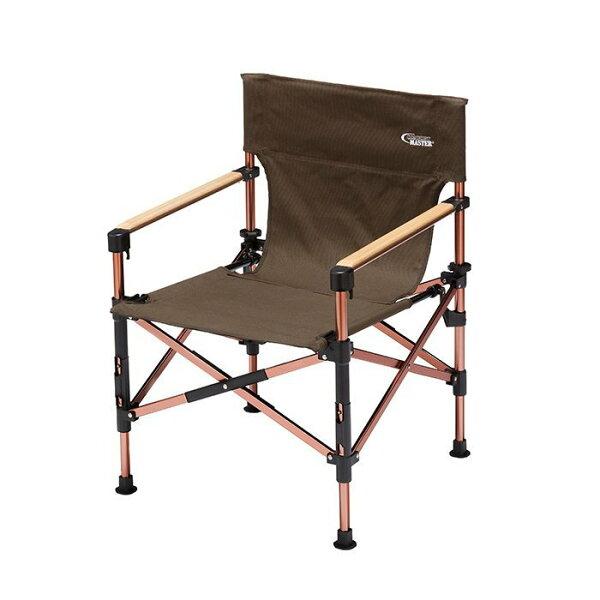 ├登山樂┤美國Coleman舒適達人3段式帆布甲板椅#CM-33138