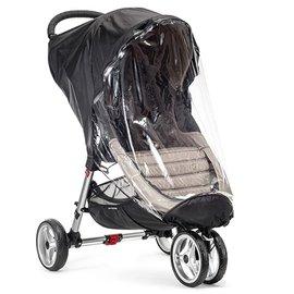 【淘氣寶寶】Baby Jogger City Mini 手推車 專用雨罩【公司貨】